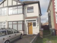 3 bed End of Terrace home to rent in Middleton Avenue...