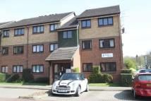 Poplar Court Flat to rent