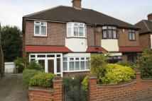 3 bedroom semi detached property for sale in Betoyne Avenue...