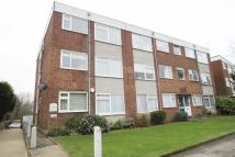 Flat in Aldborough Court...