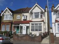 semi detached home in Chingford Avenue...