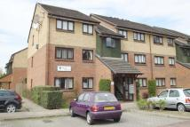 Flat to rent in Birch Court...
