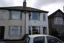 Flat to rent in Westward Road, Chingford