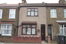 Terraced house to rent in Chivers Road, Chingford