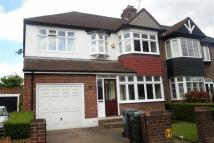 semi detached home for sale in Waterhall Avenue...