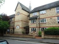 1 bed Retirement Property in New Jubilee Court...