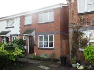 Terraced house to rent in Grove End, London, E18