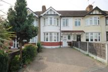 Terraced property to rent in Greenway, Woodford Green...