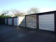 Pulteney Gardens Garage for sale