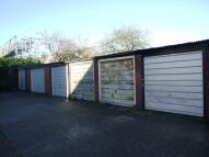Pulteney Gardens Garage for sale