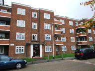 Flat in Bradwell Close, London...