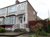 Gaynes Hill Road End of Terrace property to rent