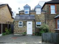 1 bed semi detached house for sale in Kays Terrace...