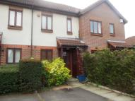 2 bed Terraced home to rent in MERINO CLOSE, London, E11