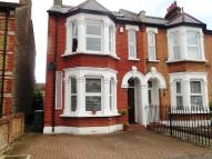 4 bedroom semi detached house in Carnarvon Road, London...