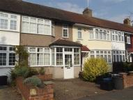 3 bed semi detached house to rent in HIGHFIELD ROAD...