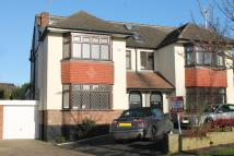 4 bedroom semi detached house in Chiltern Way...