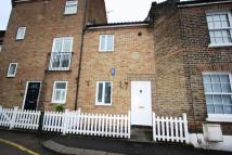 2 bed Terraced home to rent in The Square...