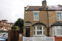 End of Terrace house to rent in Radleys Lane, London, E18