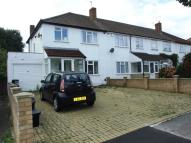 3 bed End of Terrace home in Charnwood Drive, London...