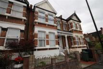 Terraced property in Ulverston Road...