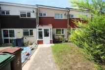 Terraced home for sale in Park Court, Walthamstow