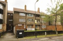 Flat for sale in Maple House, Walthamstow