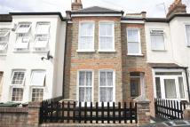 Spencer Road Terraced property for sale