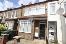 3 bed Terraced house in MacDonald Road...