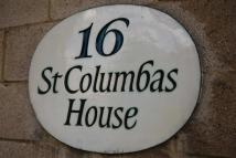 1 bed Flat for sale in St Columbus House...