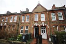 Courtenay Road Flat to rent