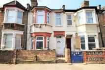 3 bed Terraced home for sale in Chingford Road...
