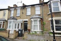 Terraced property for sale in Springfield Road...