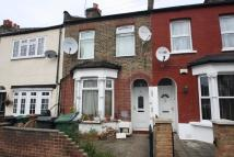 Terraced house for sale in Woodlands Road...