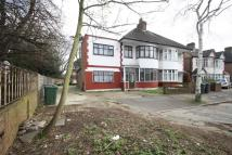 4 bedroom semi detached property in Salters Road...