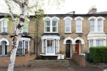Flat for sale in Hazelwood Road...