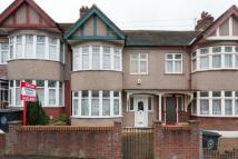 Terraced property for sale in Greenway Avenue...