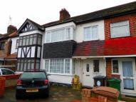 3 bed Terraced property for sale in Markmanor Avenue...