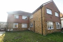 Flat to rent in Kitchener Road...