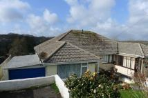 Semi-Detached Bungalow for sale in PENRYN