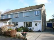 3 bedroom semi detached house for sale in FALMOUTH