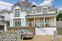 4 bed Detached home in MYLOR BRIDGE