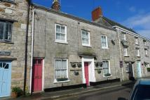 Terraced property in PENRYN
