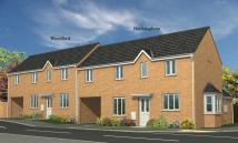 3 bed new development for sale in CHURCH VIEW, RUSHDEN