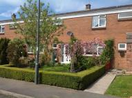 Terraced property in St. Johns Road, Timsbury...