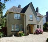 Detached property in Frome Road, Radstock