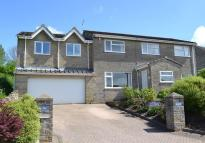 5 bedroom Detached home in Priors Hill, Timsbury...