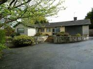 Detached Bungalow for sale in Frome Road, Radstock