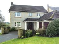 4 bedroom Detached house for sale in Homefield, Timsbury, Bath