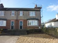 Clapton Road semi detached property to rent